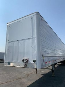2015 UTILITY REEFER 6011555173