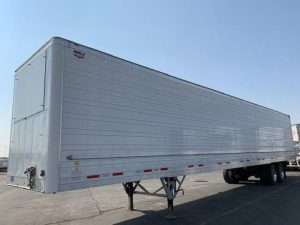 2015 UTILITY REEFER 6011555185
