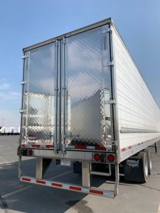 2015 UTILITY REEFER 5210472847