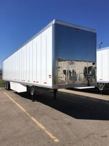 2015 UTILITY REEFER 5210472875