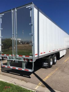 2013 UTILITY REEFER 6018466353