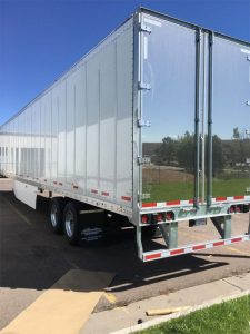 2013 UTILITY REEFER 6018466393