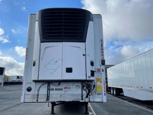 2017 UTILITY REEFER 6267658453