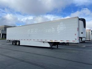 2017 UTILITY REEFER 6267661131
