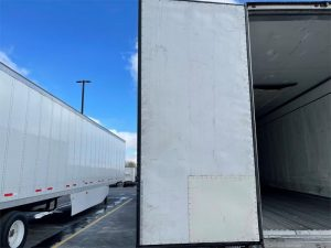 2017 UTILITY REEFER 6267661263